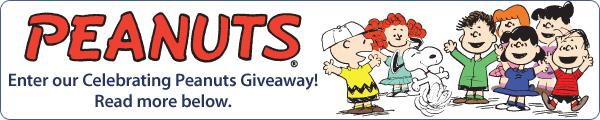 Peanuts Fan Art Contest