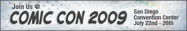 SDCC 2009