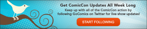 Follow GoComics on Twitter