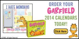Garfield-2014