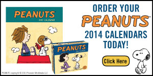 Peanuts-2014