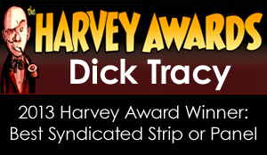 Harvey_awards_winner_2013_dicktracy