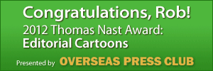 Thomas Nast Award