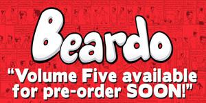 Beardo-five-badge