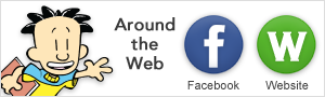 Big Nate - Around the Web!