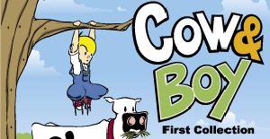 Cow-and-boy-first-collection