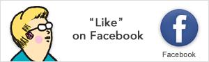"""""""Like"""" The Dinnette Set on Facebook"""