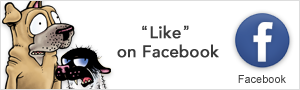 """Like"" Get Fuzzy on Facebook"