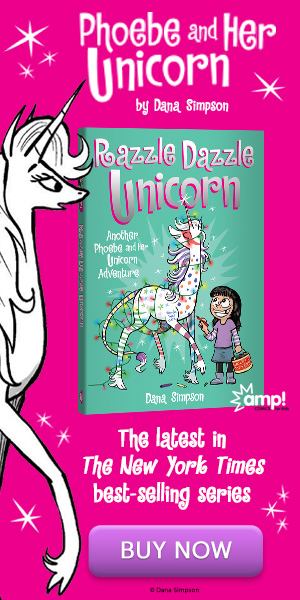 Razzle Dazzle Unicorn. BUY NOW!
