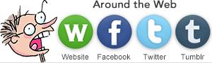 GoComics Around the Web