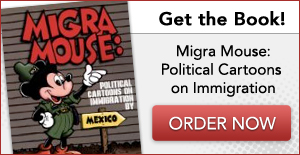 New Book by Lalo Alcaraz