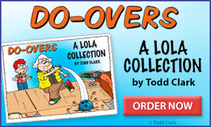 Lola Book Collection by Todd Clark