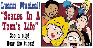 Luann Musical