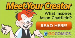 Learn about Jason Chatfield