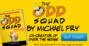 Buy Odd Squad - Bully Bait now!