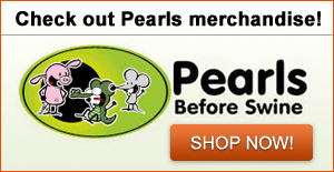 Pearls Before Swine Merch!