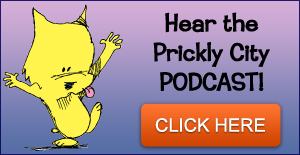 Podcast-badge