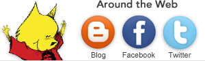 Prickly City - Around the Web!