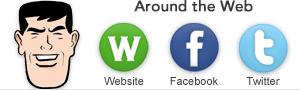 Rip Haywire - Around the Web!