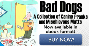 Bad Dogs ebook
