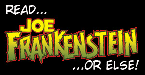 Joe-frankenstein