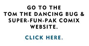 Ruben Bolling Super Fun Pak Comix