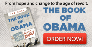 Tedrall-bookofobama