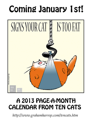 Signsyourcattoofat