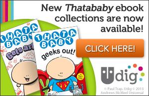 Udig_thatababy_badge