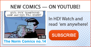 Youtube-comics