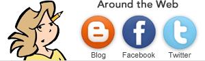 Working Daze - Around the Web!