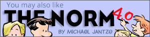 You may also like The Norm 4.0 by Michael Jantze