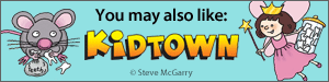 You may also like KidTown by Steve McGarry