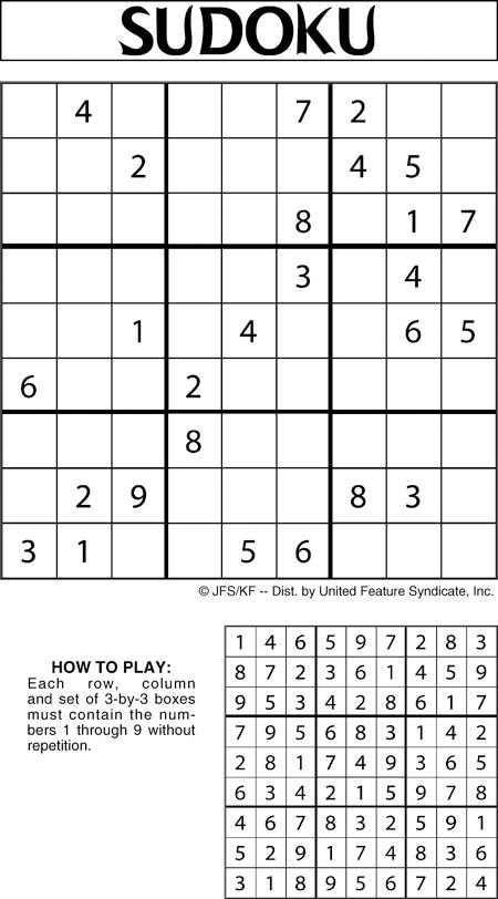 Pin Sudoku Samurai X on Pinterest